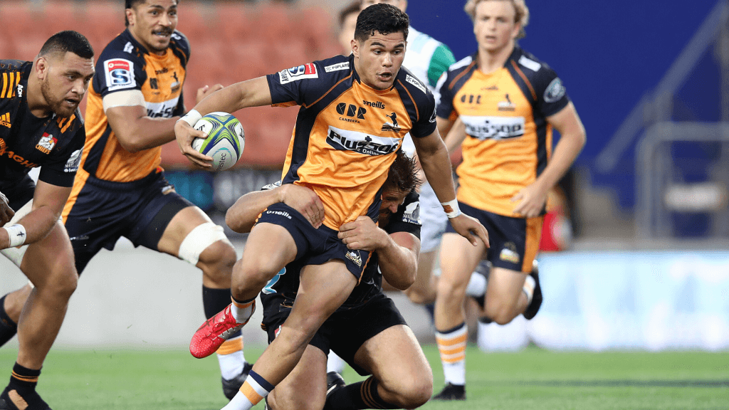 Brumbies risk young playmaker for Super AU Final