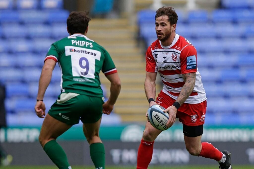 Hassell-Collins show helps Exiles sink Gloucester