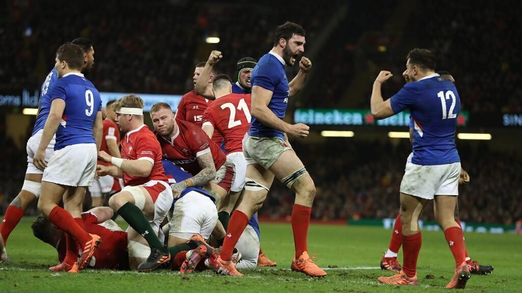 Six Nations still waiting on 'green light' from French authorities