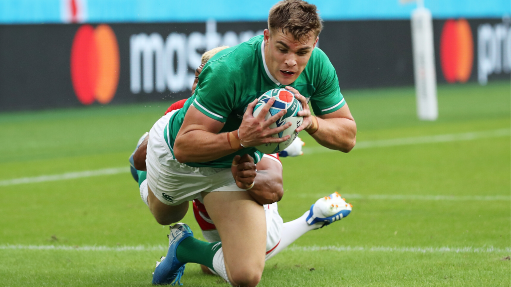 Ireland star to miss big Six Nations clashes