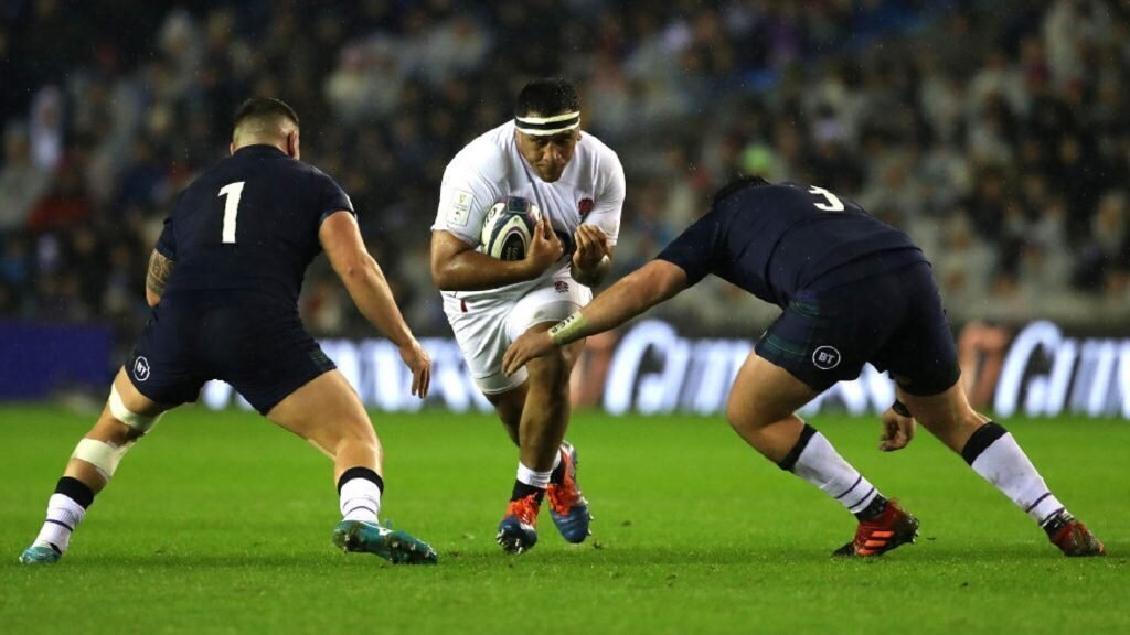 Major blow as England lose star forward