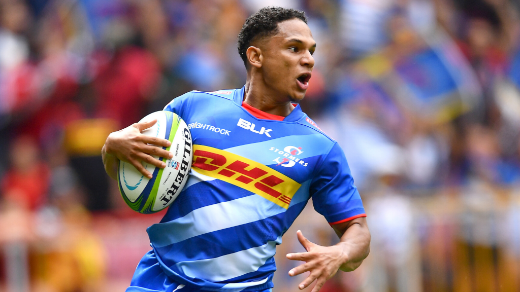 Bok star to miss Stormers clash against Griquas