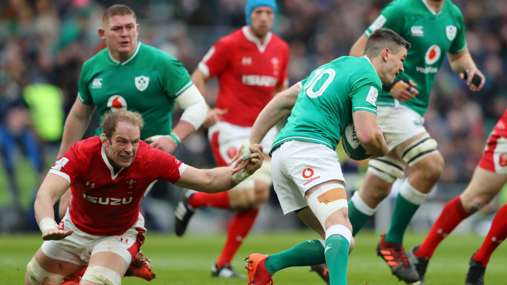 Player Ratings: The Farrell factor