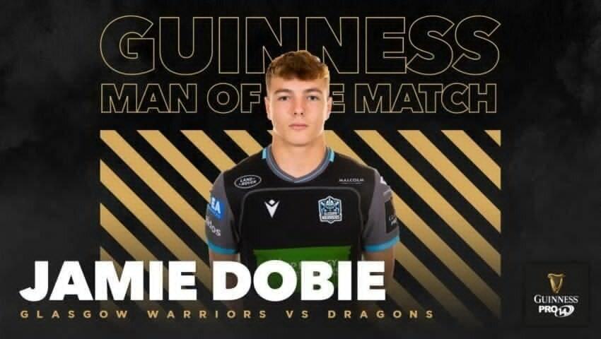 Jamie Dobie