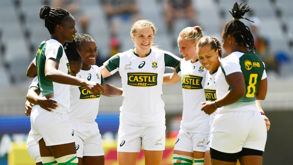 World Rugby makes history at Danie Craven