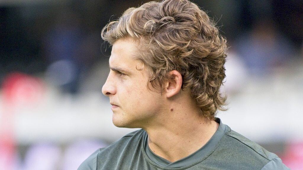 Why Pat Lambie is a 'winner' for Sharks
