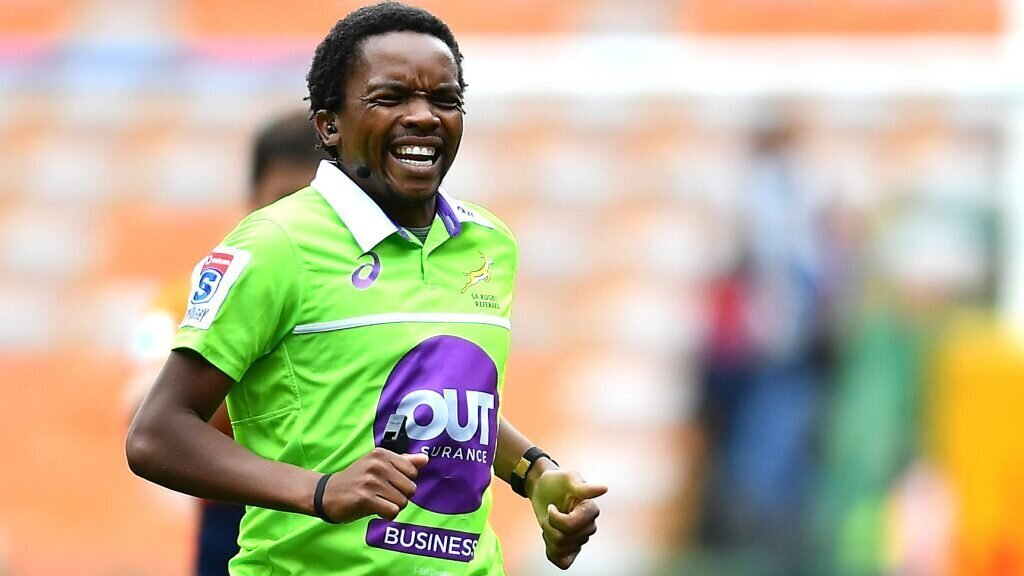 Referees for Currie Cup semi-finals