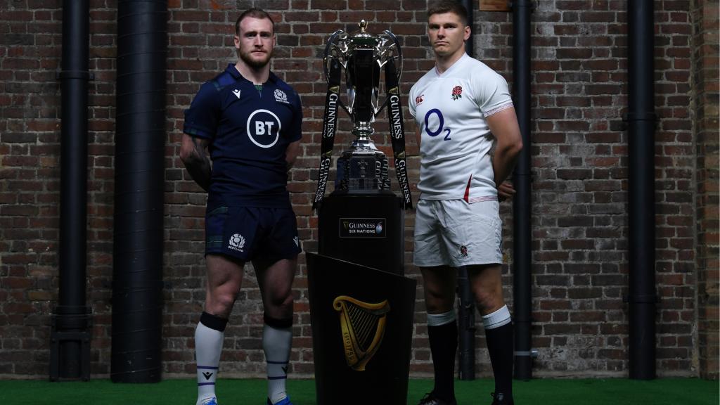 Preview: Scotland v England