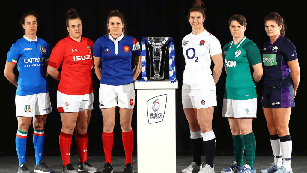 Six Nations Women, Round 2: Big Wins All Round
