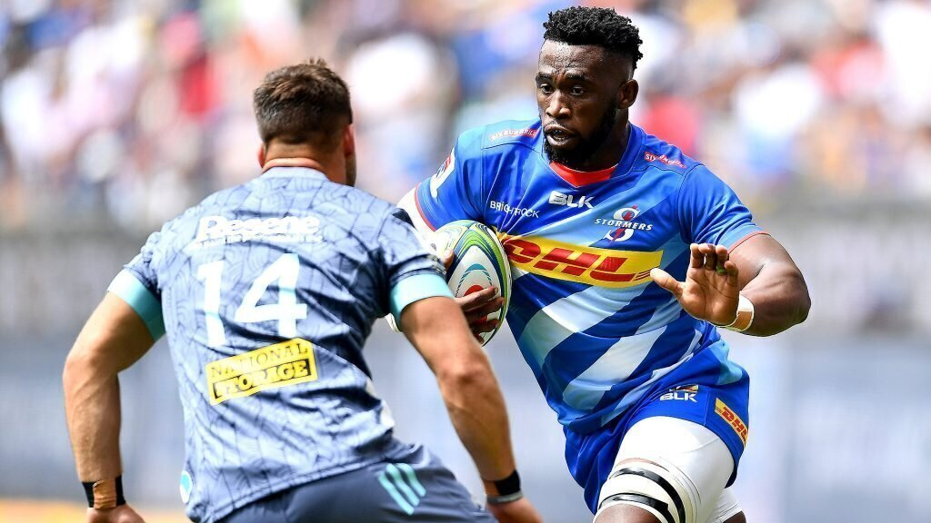 Stormers unveil Super Rugby Unlocked squad