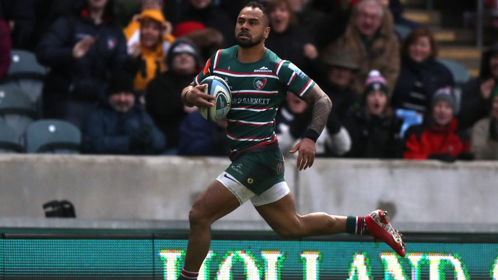 Tigers do enough to beat Wasps