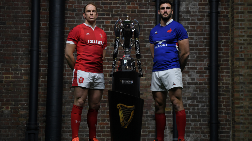 Preview: Wales v France