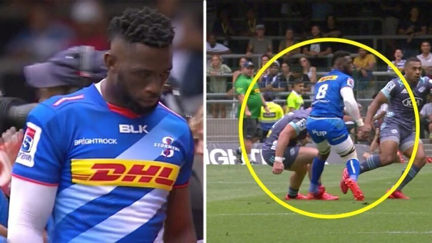 Stormers live in a 'pretty big glass house'