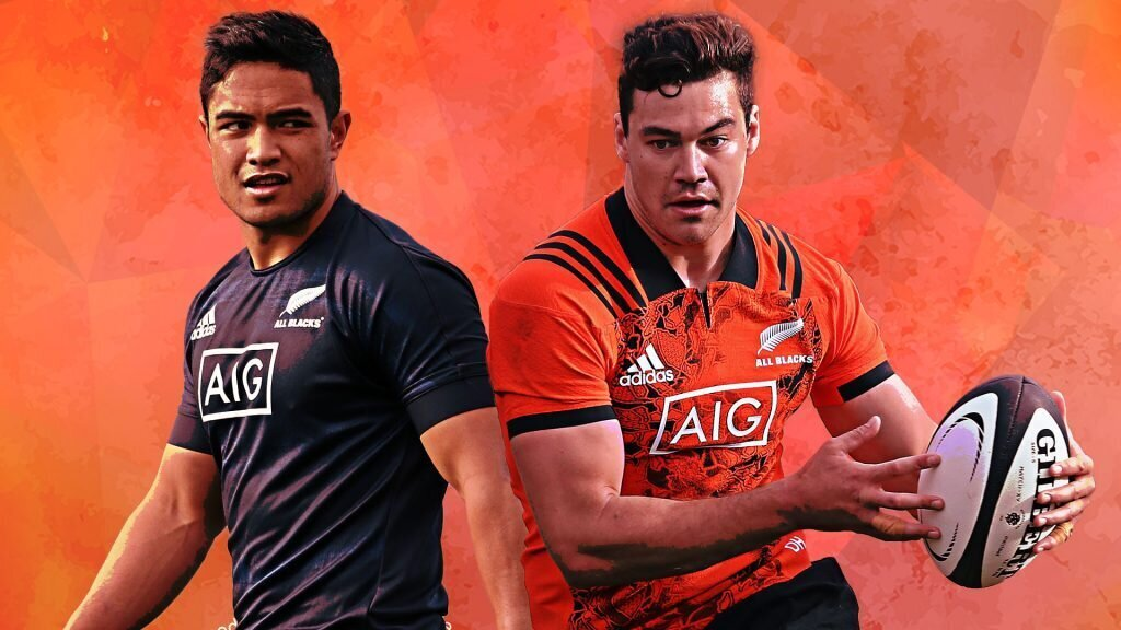 All Black XV: What NZ's B-Team will look like