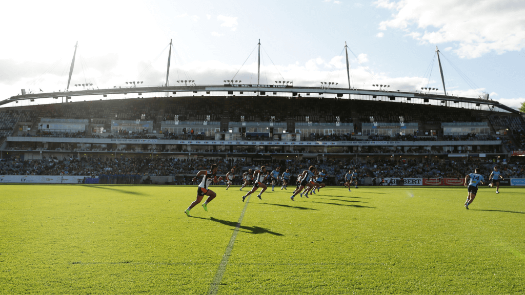 No sanction for Brumbies star