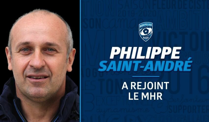 Montpellier reveal Cotter's replacement