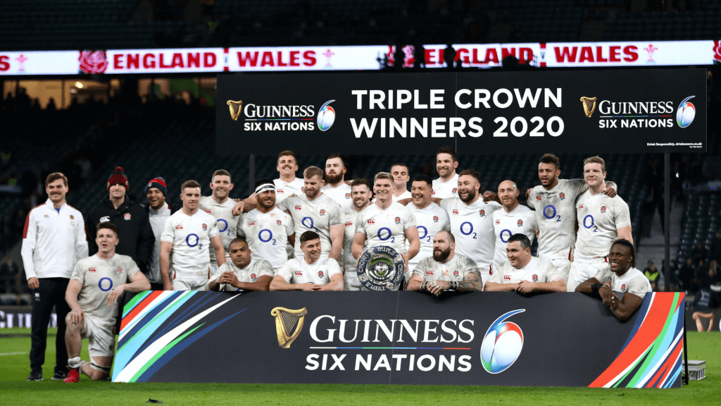 Six Nations confirm schedule for postponed matches