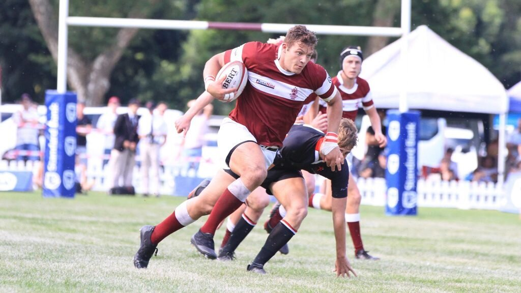 Kearsney Too Good for Clfton
