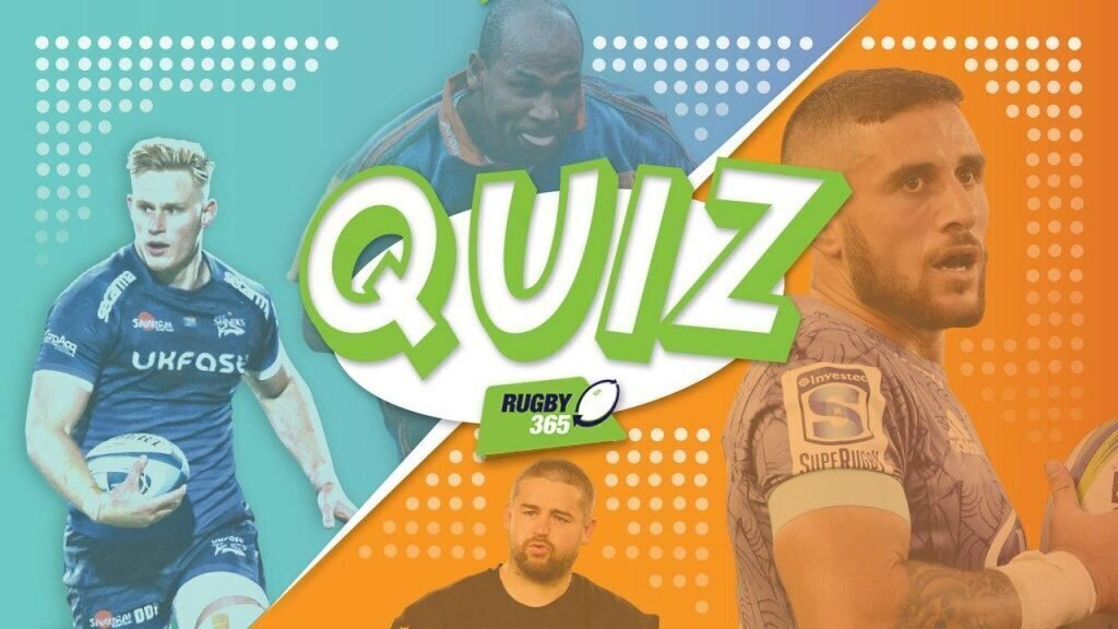 The ultimate quiz: Test your knowledge