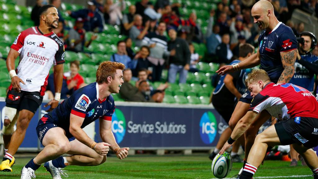 Rugby Australia reacts to Coronavirus scare