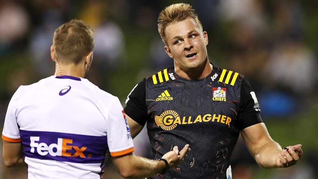 Super Rugby predictions: Chiefs v Hurricanes