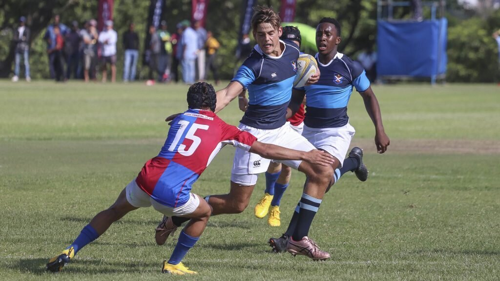 St Andrew's College vs Framesby