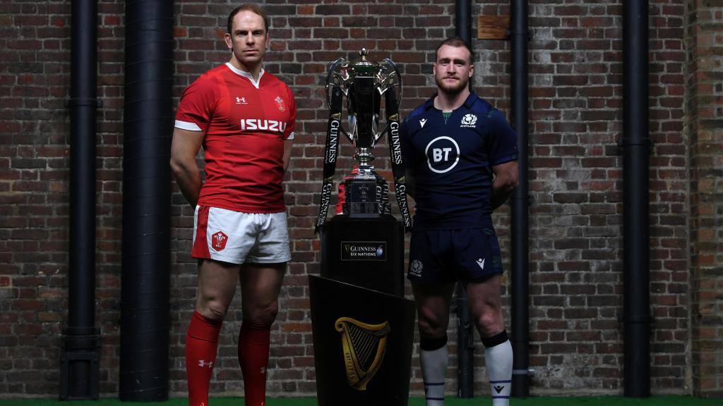 Six Nations predictions: Wales v Scotland