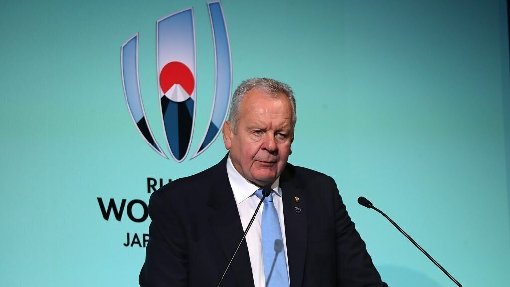 World Rugby responds to damaging claims