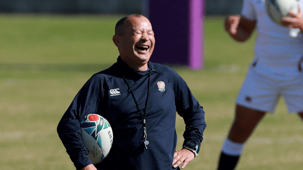 'Madness' to fire Eddie Jones
