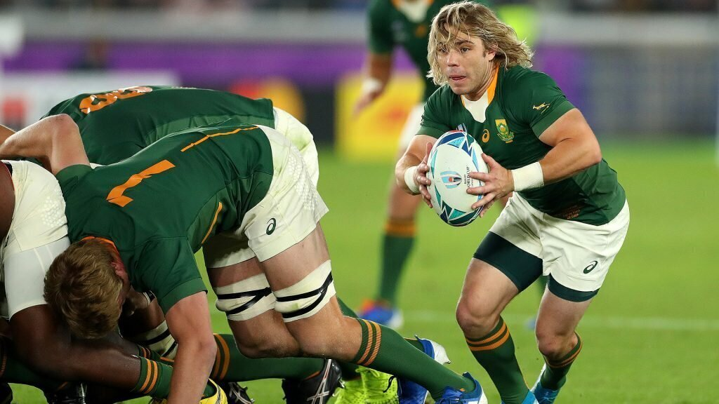 ANALYSIS: What makes the perfect scrumhalf?