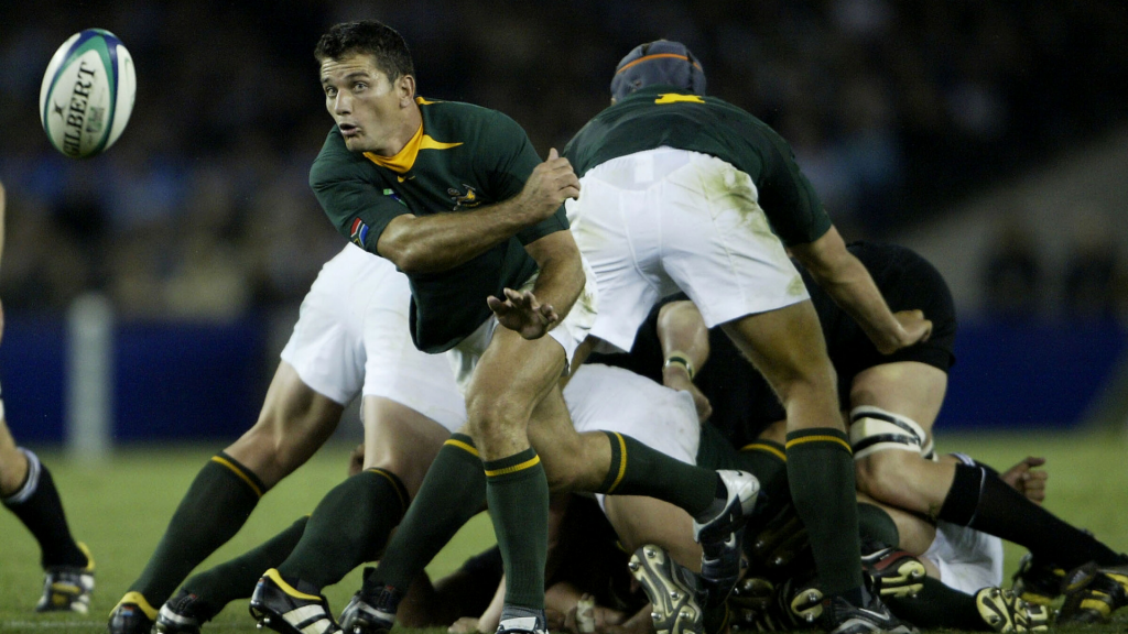 Video: Celebrating the life of Joost