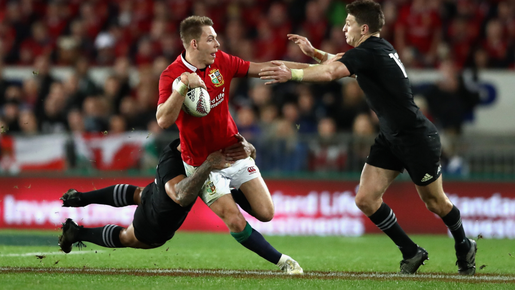 B&I Lions could face All Blacks in 2021