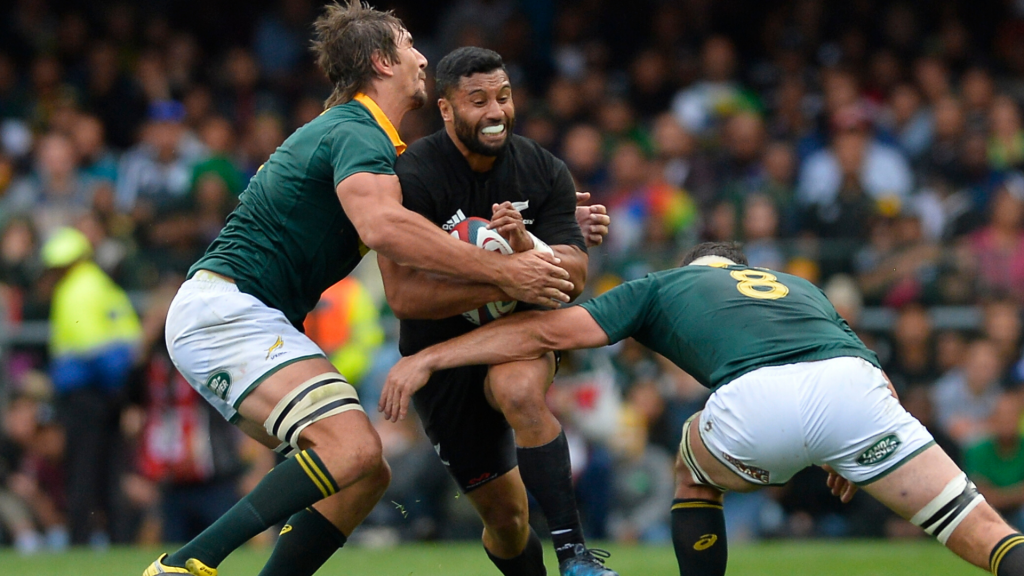 Why Sopoaga forfeited World Cup chance