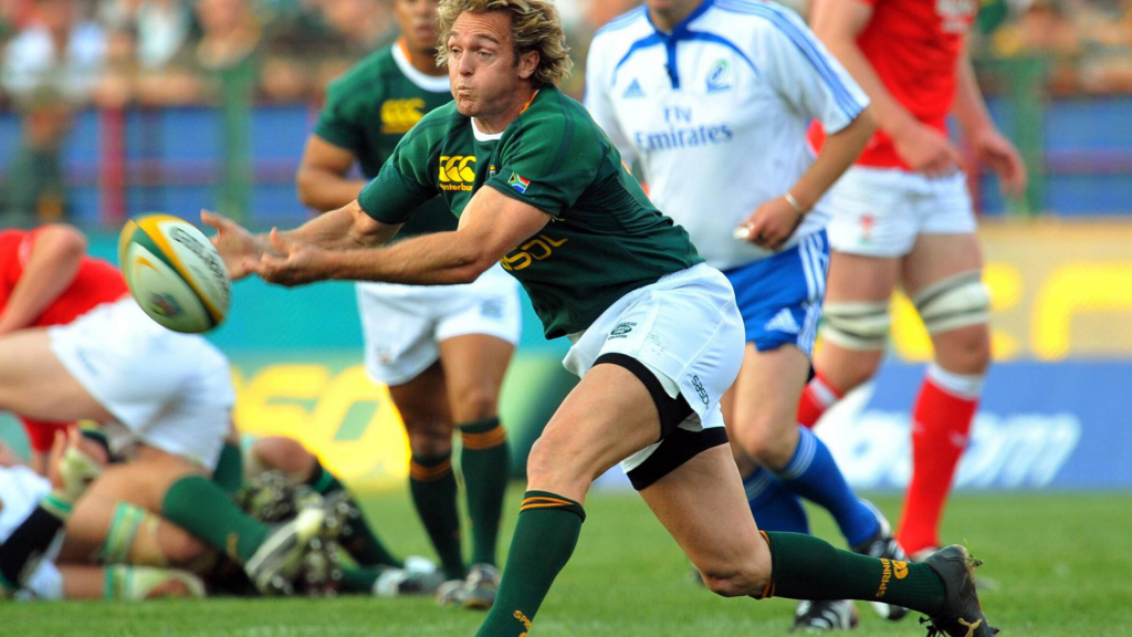 Biting to Ref abuse: Rugby's Longest bans