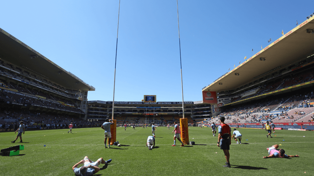 Newlands 'anxiety' for Stormers