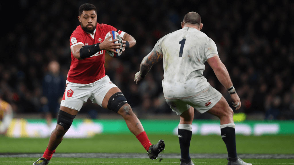 Possible second Six Nations in November?