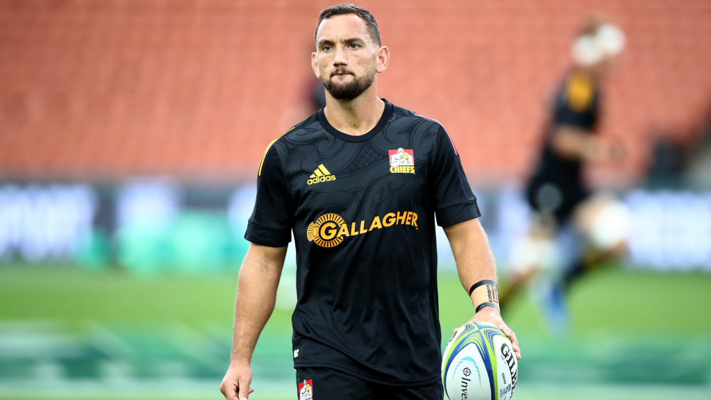 Cruden opens up on what went wrong in France