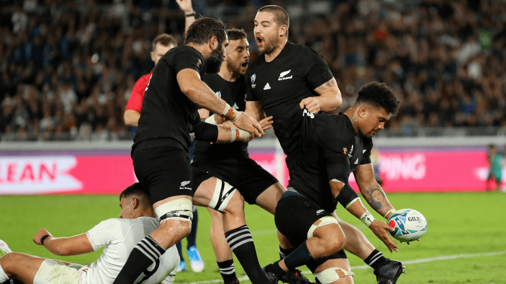 New Zealand to co-host 2027 World Cup?