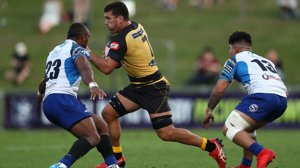 Force stars on Wallabies radar