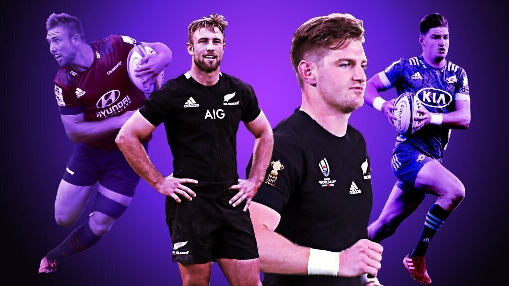 ANALYSIS: New All Blacks that can overthrow Boks