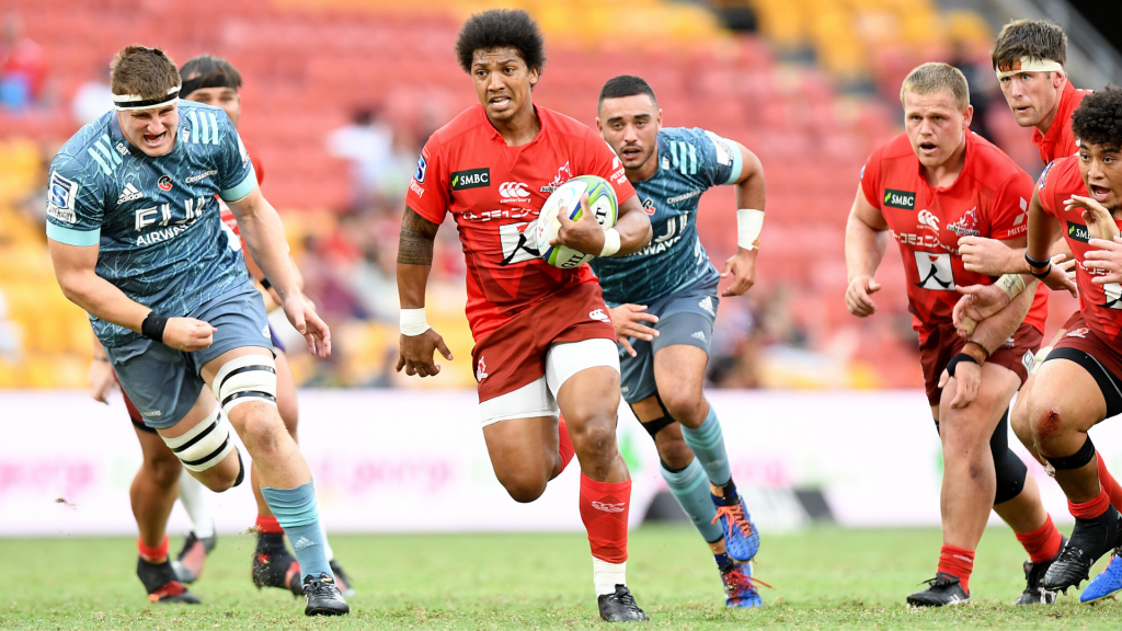 No Sunwolves in Australia's Super reboot