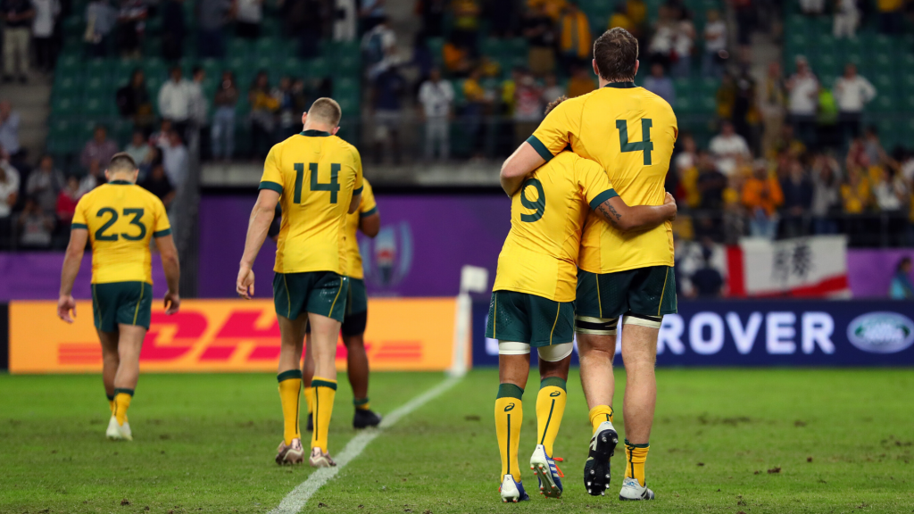 Australia's battle to get out of the doldrums
