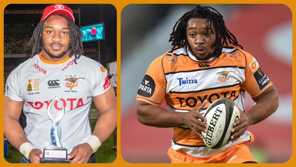 Dweba: He would have been Cheetahs' second highest paid player