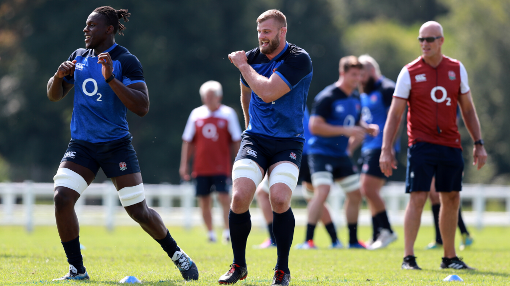 England and Wales lose stars to Japan