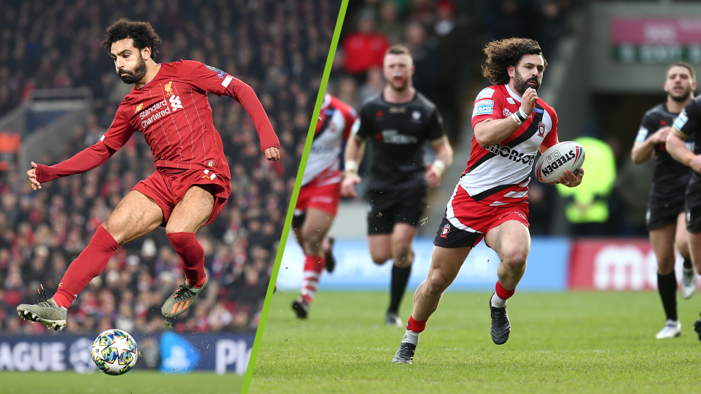 Is this League star a Liverpool kingpin in disguise?