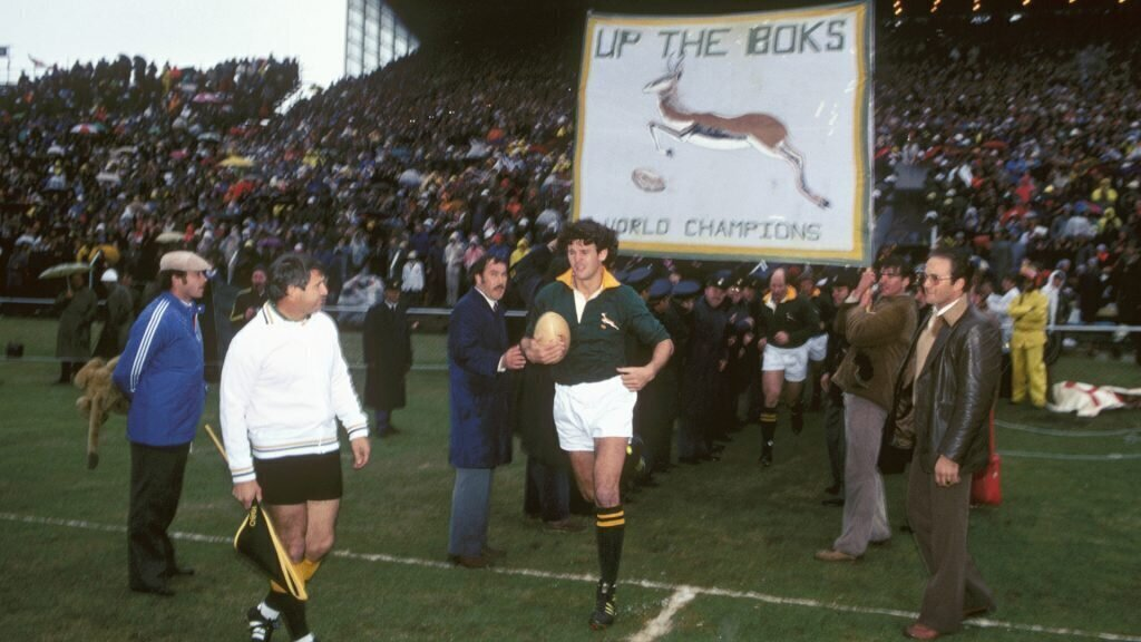 Bon voyage Newlands: Five great occasions - when David beat Goliath