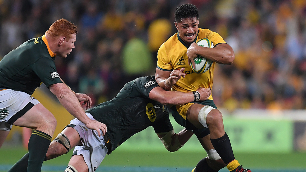 Wallaby still perplexed by World Cup omission