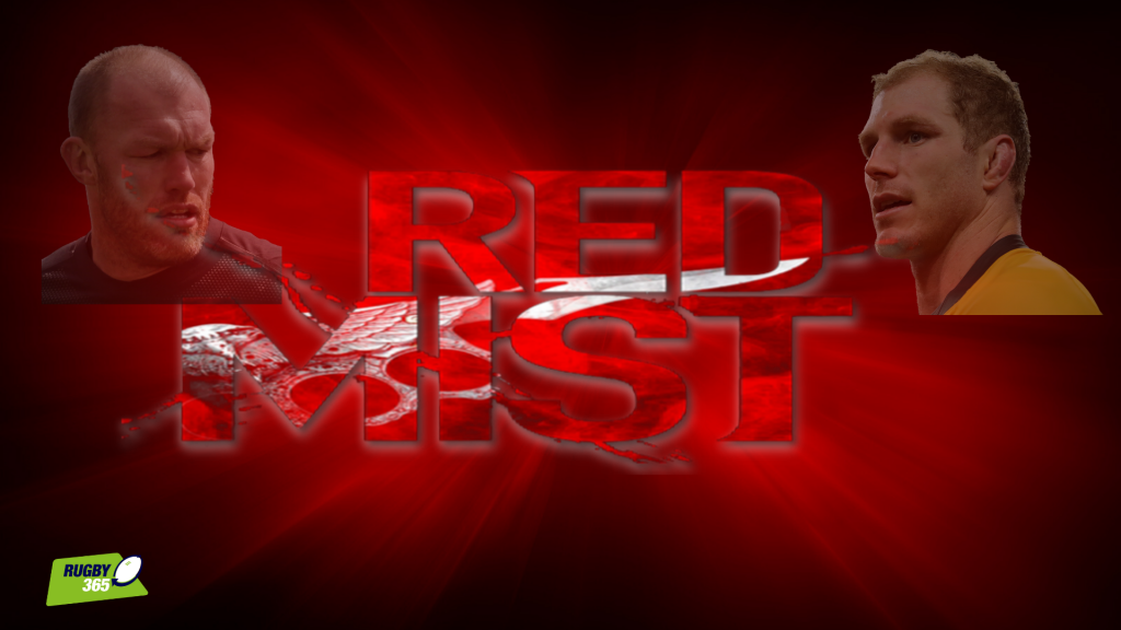 Red mist: When players lose control