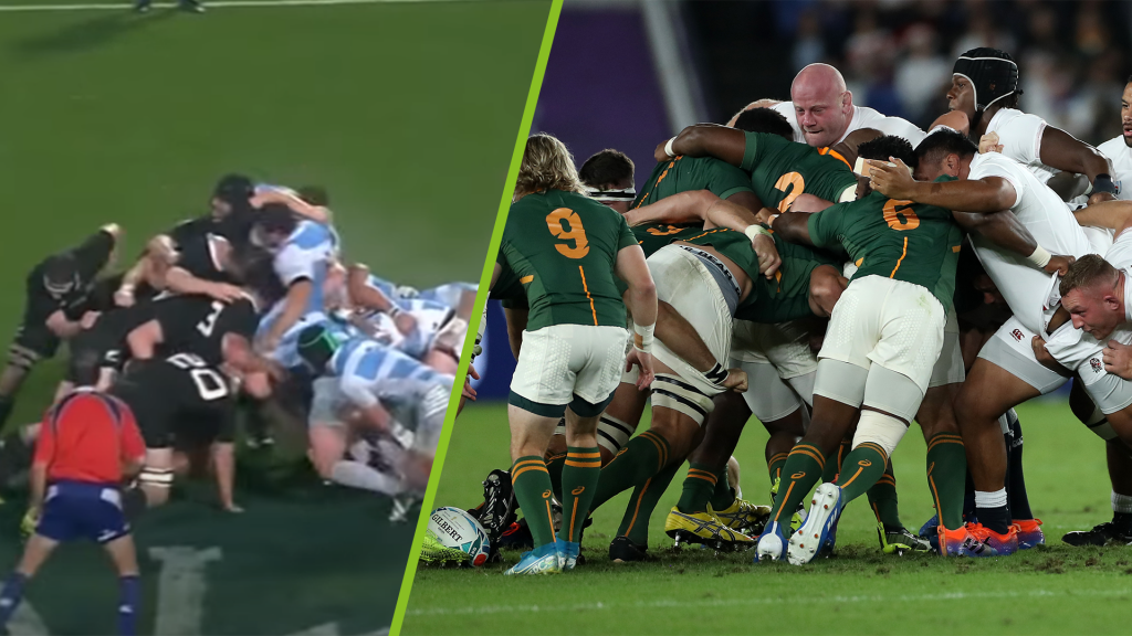 Does World Rugby really want to remove this beauty from the game?
