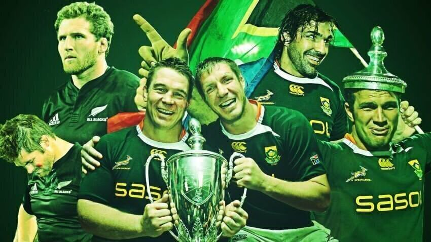 2009-Springboks